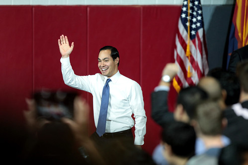 Julian Castro by Gage Skidmore, on Flickr