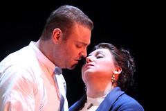 Un ballo in maschera musical highlight: The Act II Grand Duet