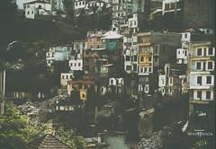 Slum (Hayat Sokaklarda) Tags: city turkey nikon slum hayat sokak gecekondu d5100 trabozn