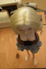 Astrid (Girrl6) Tags: aurora bjd dollzone astridflint