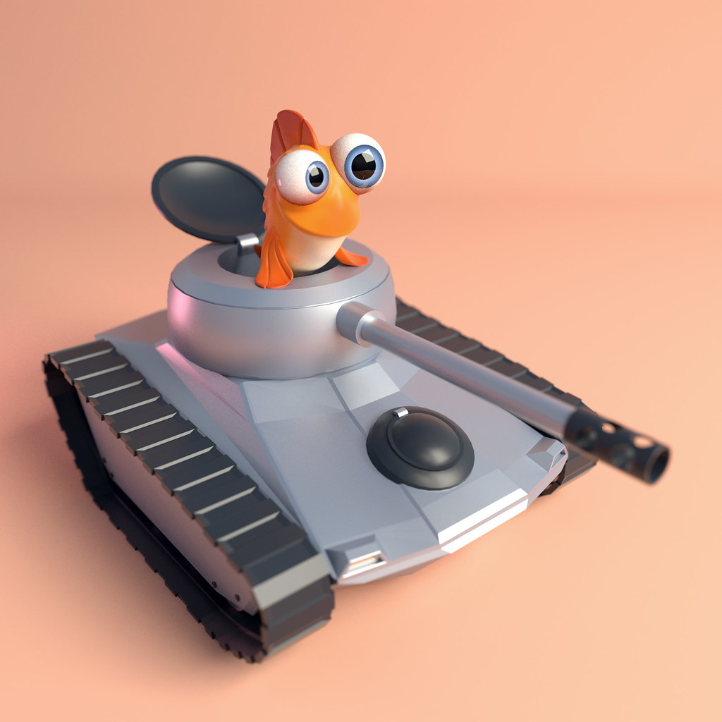 The world 39 s best photos of blender and tank flickr hive mind for Fish in a blender