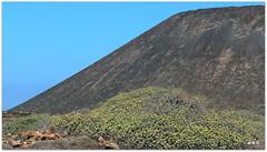 Lobos La Caldera (aad.born) Tags: espaa spain fuerteventura espana spanje islascanarias  canarischeeilanden  lacaldera isladelobos aadborn