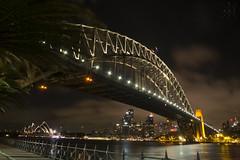 Sydney by Night - Sydney