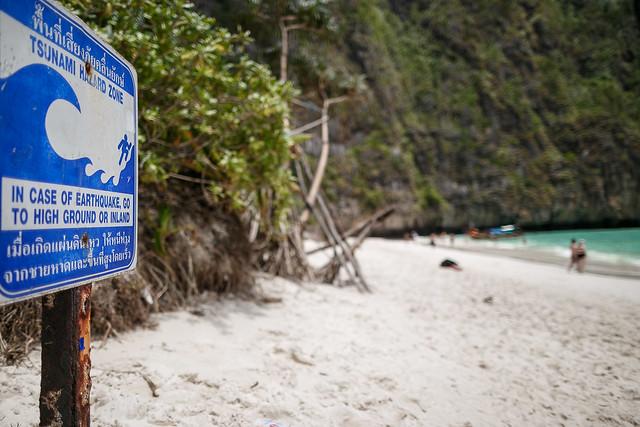 Tsunami: 10 years later