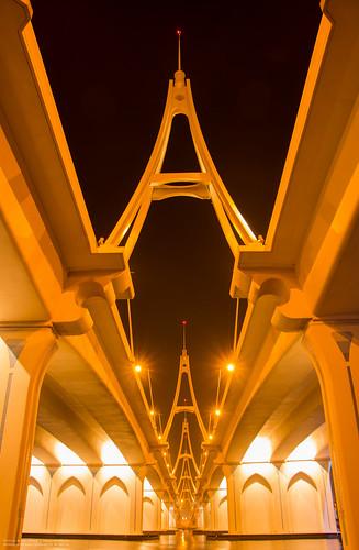 Dubai - Business Bay Bridge