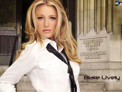 Rumors Blake Lively Nose Job Plastic Surgery Before and After