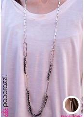 5th Avenue Silver Necklace K3 P2230A-2
