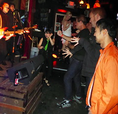20150109 The Outta Sites at Winters 20.JPG (milesgehm) Tags: california music usa rock surf guitar garage spy beat pacifica instrumental winters outtasites