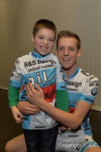 Cycling Team Keukens Buysse 2015 (52)