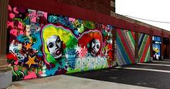 Asbury Graffiti (mikeyslocks) Tags: graffiti asburypark surfing asburyparkcasino