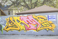 YAMS (Rodosaw) Tags: street chicago art photography graffiti culture yams documentation subculture of
