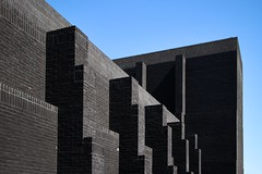 Gdask Shakespeare Theatre (Krzysztof D.) Tags: city architecture theatre poland polska polen cpl gdask miasto teatr architektura trjmiasto pomorze pomorskie shiftn