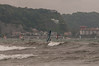 Kamakura surfing (TheSpaceWalker) Tags: ocean sea kite water sport japan photography japanese photo nikon kamakura pic kitesurfing pacificocean windsurfing jpn d300 sigma70200 thespacewalker