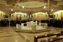 Liturghia de la sanctuar (4)