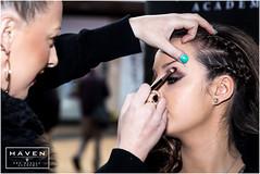 Haven : Pro makeup academy (Digital-Mechanic.com) Tags: haven beauty shopping corporate mac live centre makeup demonstration pro academy product sutton gracechurch coldfield
