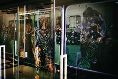 The Tram (Xiao-Bu) Tags: tram ef35mmf14lusm canon5dmarkii
