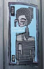 ALO (Anne-Christelle) Tags: streetart alo paris13 artderue 75013paris
