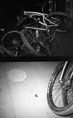 (Brian_Brooks) Tags: blackandwhite film analog 35mm fuji hd halfframe ilford fp4 tw3 handdeveloped 8019