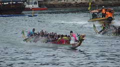 DSC08715 (rickytanghkg) Tags: sports hongkong asia outdoor sony sunny aberdeen dragonboatfestival a550 sonya550