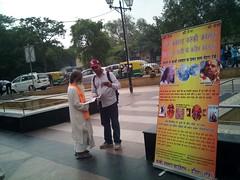 New Delhi 6 (Kalki Avatar Foundation) Tags: india station temple delhi indian kerala hanuman hindu hinduism cochin kochi newdelhi connaught connaughtplace hanumantemple kalkiavatar goharshahi kalkiavatarfoundation ragoharshahi