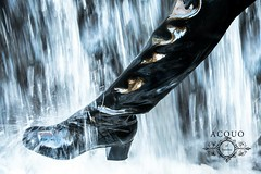 ACQUO of Sweden www.acquoofsweden.com #waterproof #rubber #fashion (ACQUO of Sweden) Tags: fashion rubber waterproof