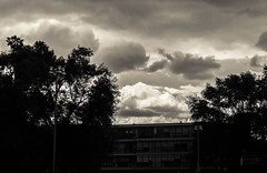 (Ivn Rubn) Tags: old light shadow sky brown luz caf monochrome sepia clouds landscape time dream places sombra paisaje monochromatic nostalgia cielo lugares rincones nubes instant contemplative viejo longing sueo contemplation corners tiempo instante monocromtico contemplacin mochrome contemplativo impasible impasive