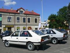 FSO Polonez 1500 (Adam's Gallery) Tags: 1500 fso polonez