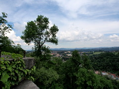 P5280496 (photos-by-sherm) Tags: museum germany spring high panoramic views fortifications defensive veste hilltop passau oberhaus