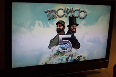 Addicted to Tropico (Jesique21) Tags: bristol 5d playstation tropico