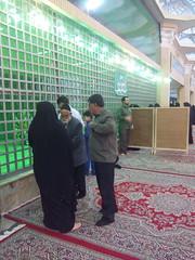Mausoleum_of_Ruhollah_Khomeini (12) (Sasha India) Tags: iran mausoleum tehran gira  mausoleo     mausole  thran            ruhollahkhomeini    tehern