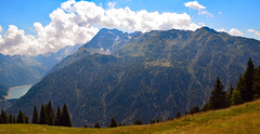 Aprica (SO) - Lago e Monte Palabione (Giorsch) Tags: italia italy italien lombardia lombardei langbeardnaland provinciadisondrio aprica alpi alps alpen alpensee lagodipalabione lagobelviso valbelviso montepalabione montagne mountain berge bergsee mountainhiking mountainbiking seggiovia sessellift vallediaprica magnola malgapalabione lagopalabione rifugiocaivaltellina malgamagnola hiking wandern wandeweg sentiero madonnadellaneve laghetto bacinoartificiale collepas