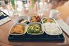 Air Koryo Lunch Set (reubenteo) Tags: northkorea dprk food lunch dinner steamboat kimjongun kimjongil kimilsung korea asia delicacies