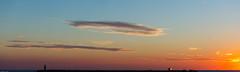 Have a nice weekend - Prettig weekend (tribsa2) Tags: nederlandvandaag marculescueugendreamsoflightportal sunset sky seaside seascape shoreline sea