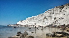 Scala dei Turchi (gdio1170) Tags: sea mare scaladeiturchi natura naturaleza nature sicilia sicily