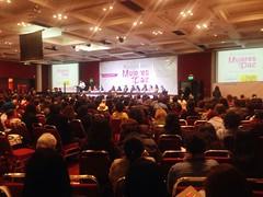 Segunda Cumbre Nacional de Mujeres y Paz