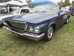 Chrysler Newport Convertible - 1964 (MR38.) Tags: chrysler newport convertible 1964