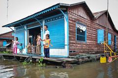 Cambogia sull'acqua 6 (Luca Di Ciaccio) Tags: cambogia tonlesap floatingvillages