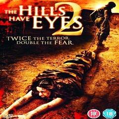 The Hills Have Eyes ll - โชคดีที่ตายก่อน ภาค2 (2007)