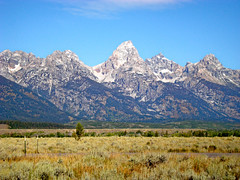 Grand teton NP (Leguman vs the Blender) Tags: wyoming np usa