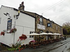 Swan With Two Necks - Pendleton (garstonian11) Tags: pubs realale lancashire pendleton gbg2016 gbg2017 camra