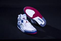 j_ayala74 (J.Ayala photo) Tags: jordan jordans jumpman 23 nike nikeshoes jordanshoes shoes product