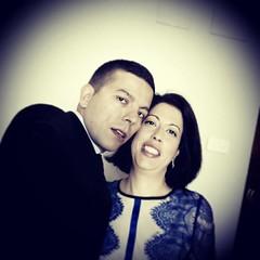 De boda (sergio.pereira.gonzalez) Tags: instagramapp square squareformat iphoneography uploaded:by=instagram xproii sergiopereiragonzalez canon portrait retrato
