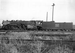 CB&Q 2-10-4 Class M-4-A 6317 (Chuck Zeiler) Tags: cbq 2104 class m4a 6317 burlington railroad baldwin steam locomotive galesburg chz chuck zeiler