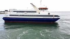 PRINS WILLEM-ALEXANDER (dv-hans) Tags: flushing ferry prinswillemalexander pilottender vlieree