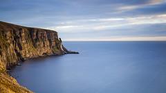 (seb2nogent) Tags: falaise islande levdesoleil paysage septembre2016