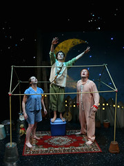 From L-R Grace Lancaster Jack Brett and Chris Draper- Underneath a Magical Moon - Photo by Brian Slater DSC_5384 (York Theatre Royal) Tags: magicalmoon tuttifrutti