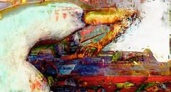 Piano man / Artist : Mistero Hifeng (Bamboo Barnes - Artist.Com) Tags: misterohifeng piano player secondlife virtualart digitalart vivid awesome surreal red green yellow blue bright bamboobarnes