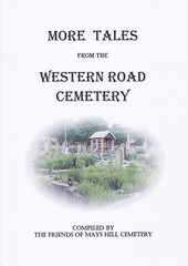 Book - More Tales from the Western Road Cemetery