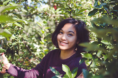 Battleview Orchards (Sajifoto) Tags: autumn portrait people fall apple fruit canon asian happy nikon farm nj orchard 28 24mm tamron f28 70mm d810