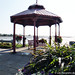 © Les Escoumins – 2014 - Parcs principaux - Promenade de la Baie des Escoumins